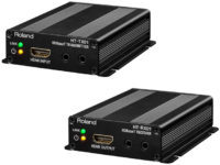 Roland HDBaseT TX and RX